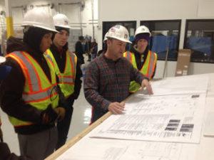 New Construction Trades Program Creates Opportunity for Eagan High